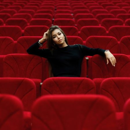 Top 7 Most Romantic Cinema Dates in London