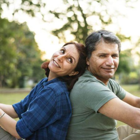 Best Advice How to Greet a First Date for Seniors in the UK