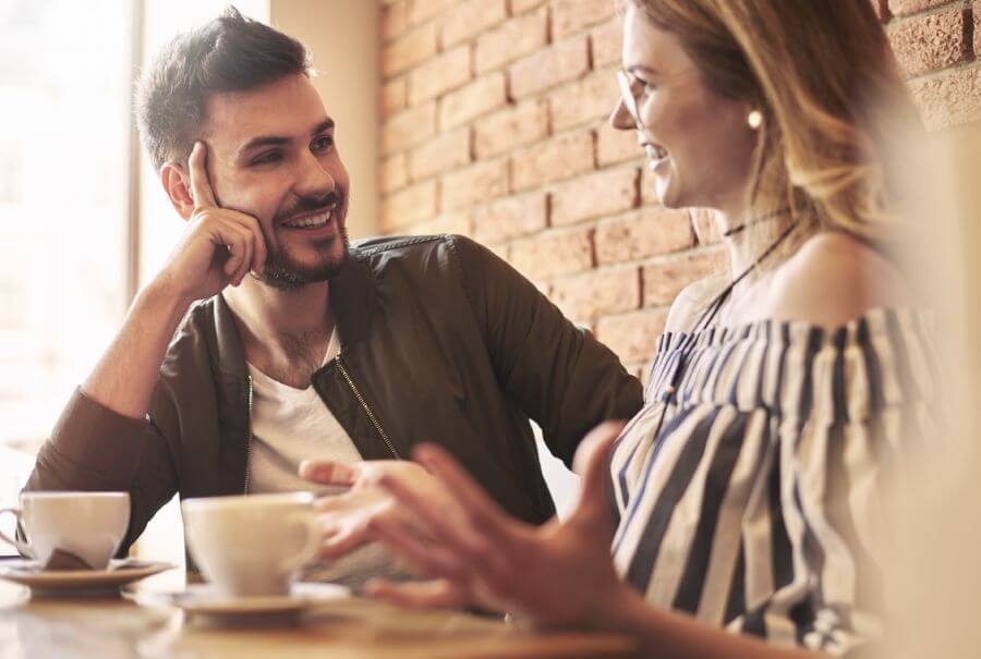 Why the Third Date Matters