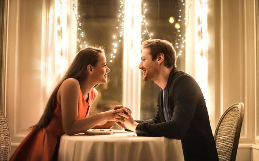 What to Do on a First Date?